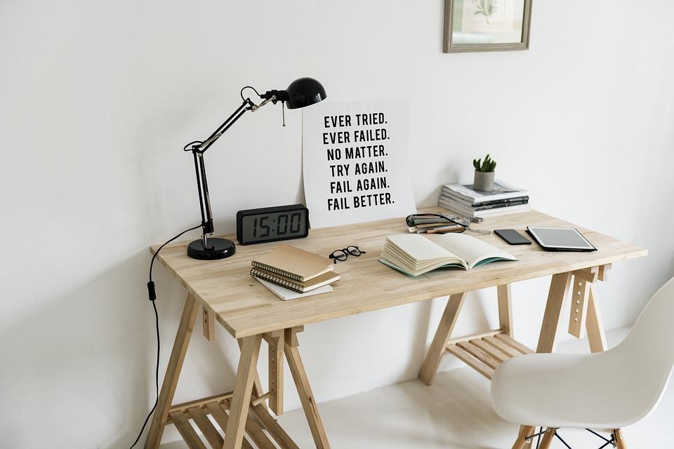 Volviendo a escribir